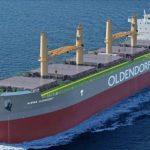 Brokers: Oldendorff Carriers Adds Three Ultramax BCs