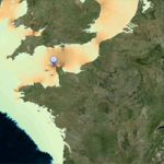 Le premier outil au monde à fournir de la donnée marémotrice sur les côtes mondiales et les RUPs (régions ultrapériphériques)