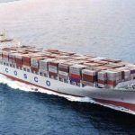 COSCO Shipping to Deliver Profit in 1Q 2018