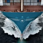 Fire-Stricken Olga Maersk to Miss Repair Deadline