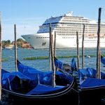 European Ports Move Forward to Develop Sustainable Cruise Industry