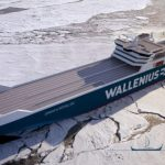 Construction of World's Largest LNG-Fueled RoRo Ship Begins